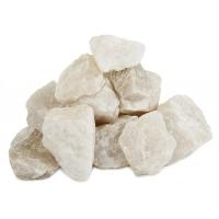 Соль для бани персидская белая колотая, 1кг