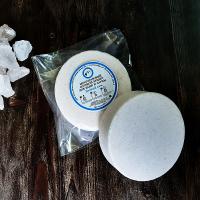 Соляной брикет для бани